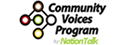 Community Voices Program - powered by NationTalk